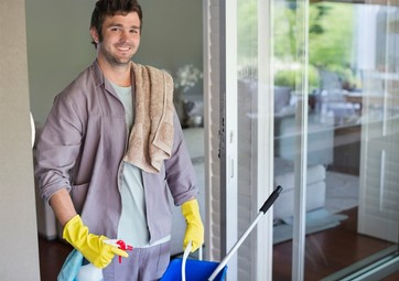 Cambridge Domestic Cleaning