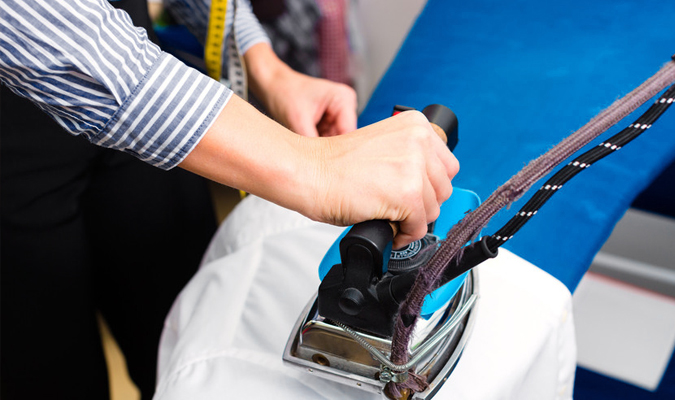 St Albans Ironing Services