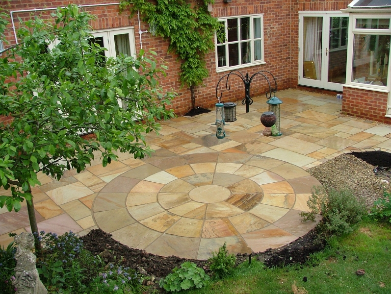 Patio Cleaning St Albans