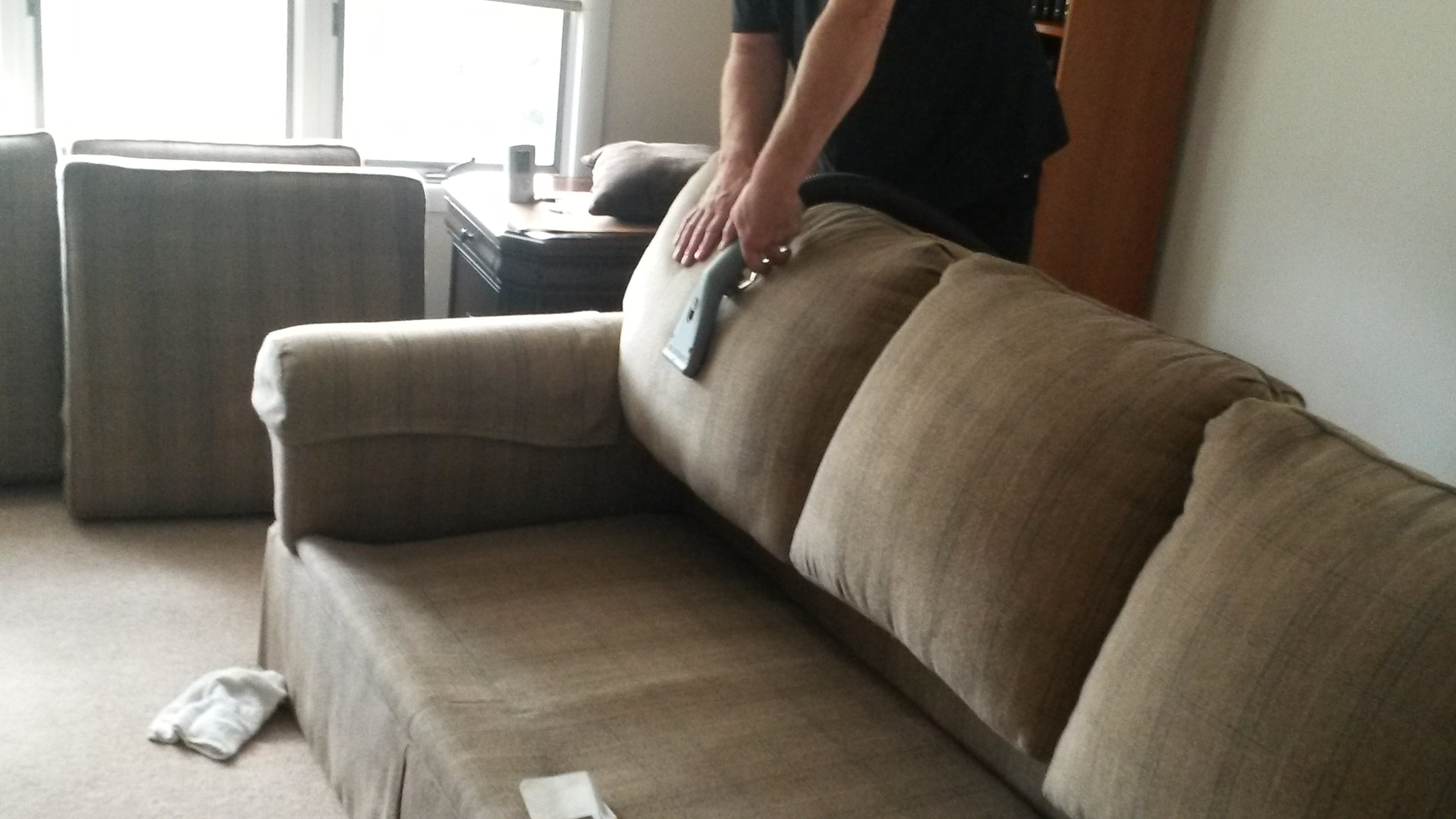 Sofa Cleaning St Albans